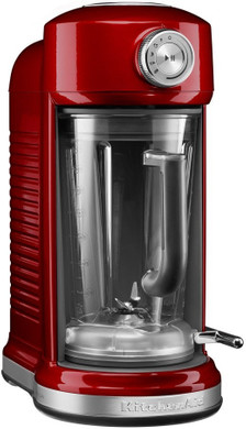 KitchenAid Artisan Magnetic Drive Appelrood