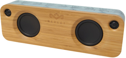House of Marley Get Together Blauw