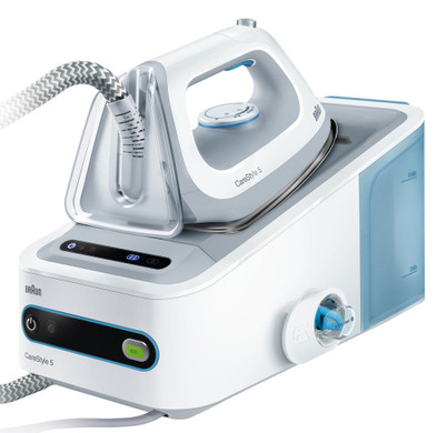 Braun CareStyle 5 IS5022WH Control