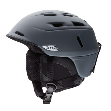 Smith Camber Matte Charcoal (55 - 59 cm)