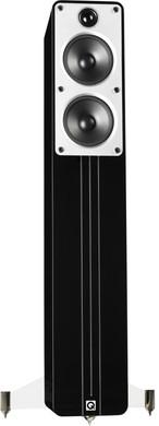 Q Acoustics Concept 40 Hoogglans Zwart (per stuk)