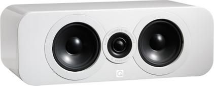 Q Acoustics 3090C Hoogglans Wit (per stuk)