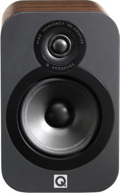Q Acoustics 3020 Walnoot (per paar)