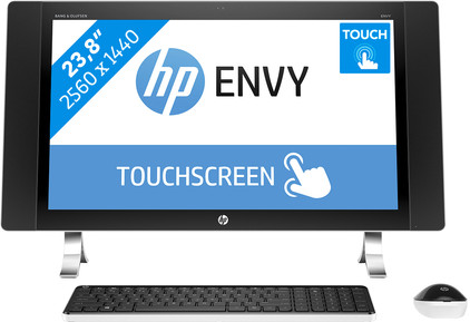 HP Envy All-In-One 24-n201nb Azerty