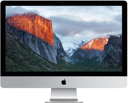 Apple iMac 27'' 3.3GHz Retina 5K Azerty