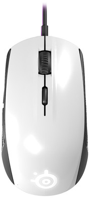 SteelSeries Rival 100 Wit