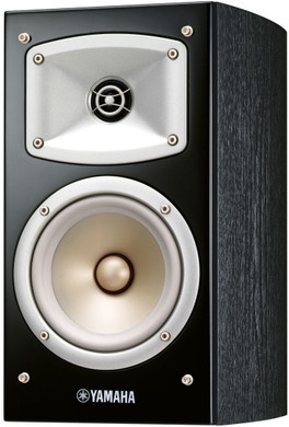 Yamaha NS-B330 Zwart (per paar)