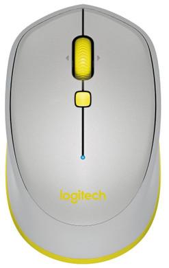 Logitech M535 Bluetooth Muis Grijs
