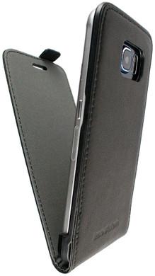 Imoshion Kaleto Flip Case Samsung Galaxy S6 Zwart