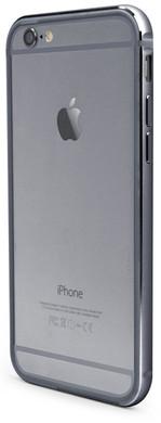 X-Doria Bumper Apple iPhone 6/6s Zwart