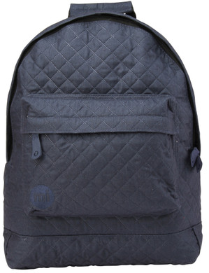 Mi-Pac Quilted Navy
