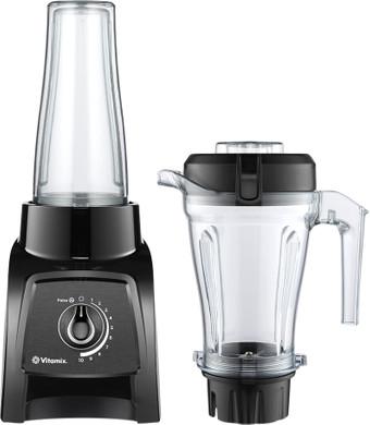 Vitamix S30 Zwart