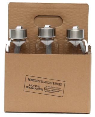 Hurom RE-Bottle 360ML sixpack