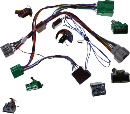Kram ISO2CAR Opel Insignia 55286721