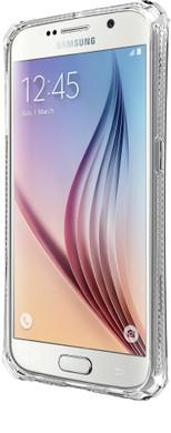 Itskins Samsung Galaxy S7 Edge Spectrum Transparant