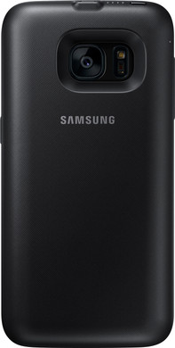 Samsung Galaxy S7 Backpack Battery Case Zwart
