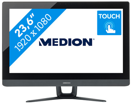 Medion All-in-One P5128 D Azerty