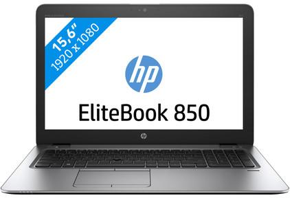 HP EliteBook 850 G3 T9X19EA Azerty