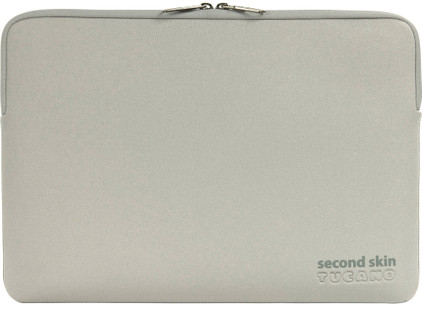 Tucano Elements Second Skin Macbook Pro Retina 13'' Silver