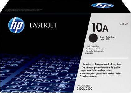 HP LaserJet Q2610A Toner Black (zwart)
