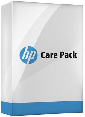 HP Care Pack Laptop - 3 jaar haal- en brengservice