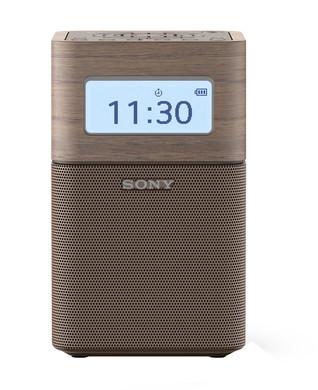 Sony SRFV1BT Bruin