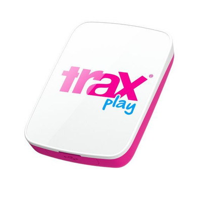 Trax Play Roze