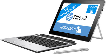HP Elite x2 1012 G1 L5H19ET