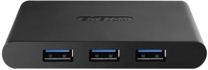 Sitecom CN-085 4x USB 3.0 Hub