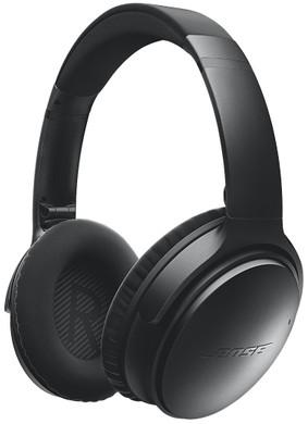 Bose QuietComfort 35 Wireless Zwart