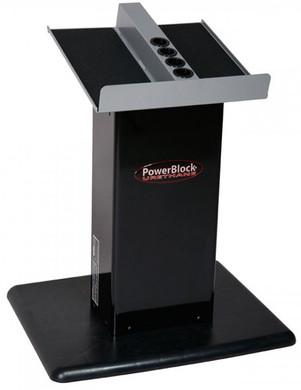 PowerBlock Column Stand Sport 9.0/Flex U90
