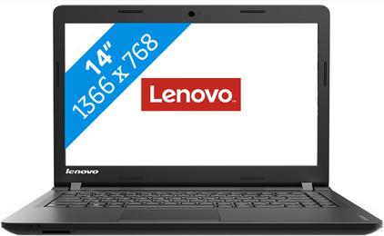 Lenovo IdeaPad 110-14IBR 80T6003TMB Azerty