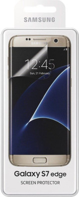 Samsung Galaxy S7 Edge Screenprotector