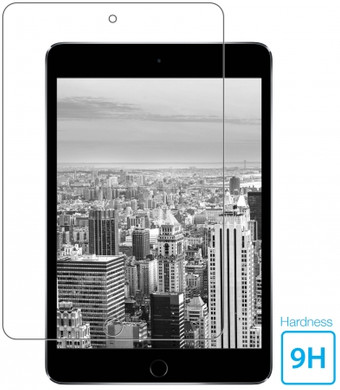 Mobiparts Tempered Glass iPad Mini 4