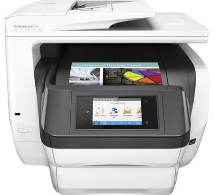HP OfficeJet Pro 8740 All-in-One (D9L21A)
