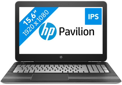 HP Pavilion 15-bc076nd