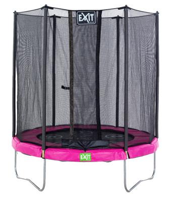 Exit Twist 183 cm Grijs/Roze