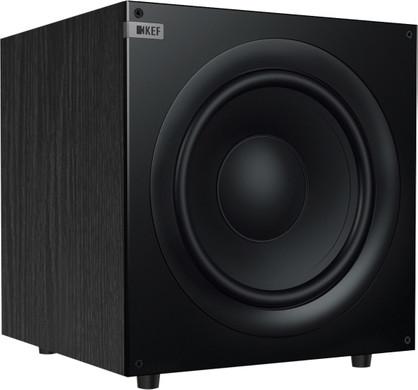 KEF Q400b Zwart