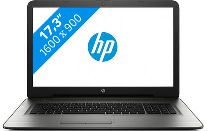 HP 17-y059nb Azerty