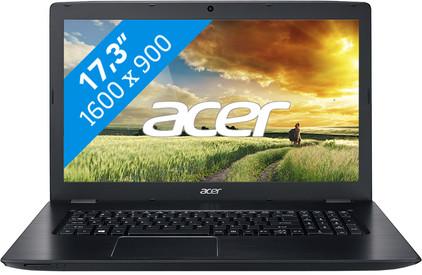 Acer Aspire E5-774-355E Azerty