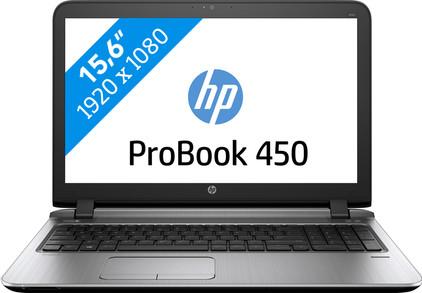 HP ProBook 450 G3 i5 8GB 256SSD