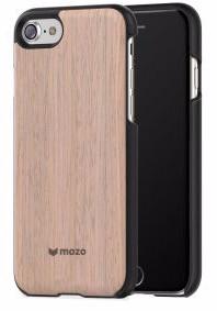 Mozo Back Cover Wood Apple iPhone 6 Plus/6s Plus/7 Plus Eiken
