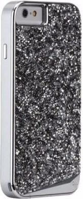 Case-Mate Brilliance Case Apple iPhone 6 Plus/6s Plus Zilver