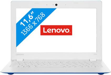 Lenovo Ideapad 100S-11IBY 80R200BAMB Azerty