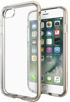 Spigen Neo Hybrid Crystal Apple iPhone 7/8 Champagne
