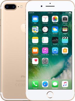 Apple iPhone 7 Plus 256 GB Goud