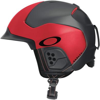 Oakley MOD5 Matte Red (51 - 55 cm)