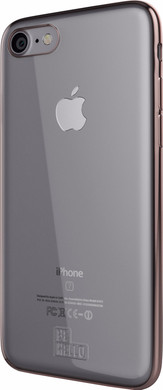 BeHello Gel Case Apple iPhone 7 Rose Gold