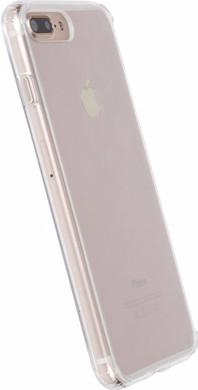 Krusell Kivik Cover Apple iPhone 7 Plus/8 Plus Transparant