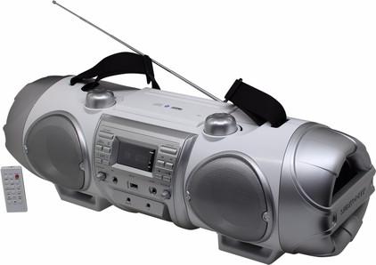 Soundmaster SCD8000 Grijs